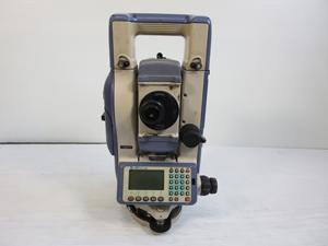 ジェック JEC トータルステーション ボタンスイッチ