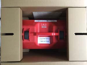 ライカ(Leica)トータルステーション 元箱 あれば必ず使用