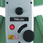 Leica FlexLine TS06 Dial