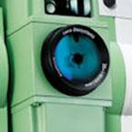 Leica Viva Total Station Lens