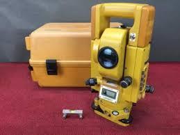 トータルステーション ジャンク品 光学機器