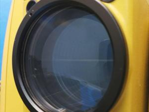 接眼・対物レンズは丁寧に専用のクリーナーで清掃