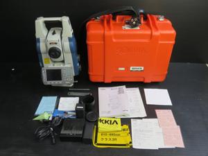 ソキア SOKKIA トータルステーション SRX5