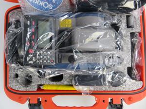 SOKKIA ソキア トータルステーション IM-107F01 新品