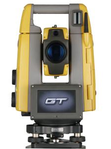 トプコン トータルステーション GT-505 買取