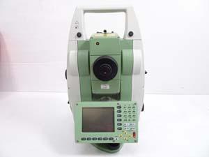 Leica ライカ トータルステーション TCRA1203 R300 買取